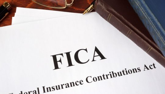 4 Things the Self-Employed Need to Know About FICA