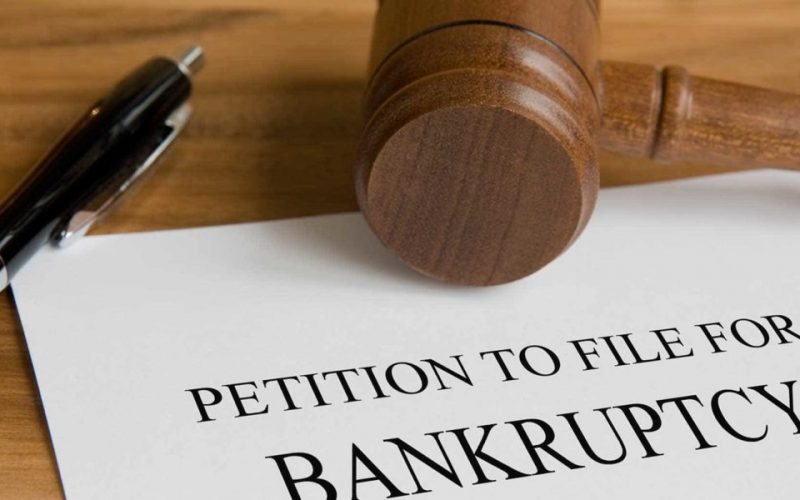 Common mistakes people make while filing for Bankruptcy