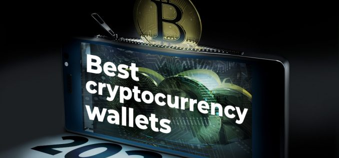 How are digital transactions done through cryptocurrency wallets?