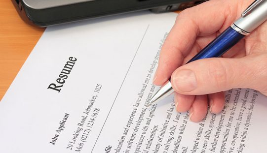 Create Resume Which Can Help You To Achieve The Interview