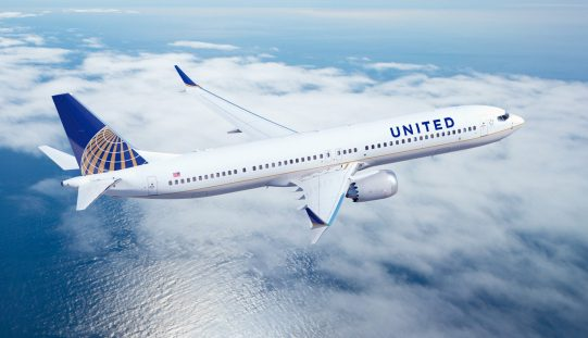 United Airlines Will Fly Friendlier Skies Whilst the Economy Recovers