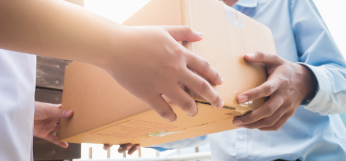 How Online Courier Services Are Benefitting The Consumers