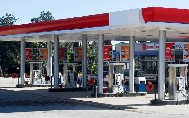 How Can Advertising At a Gas Station Improve My Business?